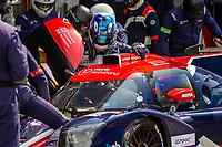 #2 UNITED AUTOSPORTS - LMP3 - LIGIER JS P320/NISSAN - WAYNE BOYD/TOM GAMBLE/ROBERT WHELDON