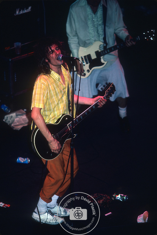 The Replacements,