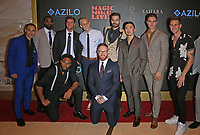 Grand Opening of Magic Mike Live