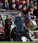 26.01.2020 Hearts v Rangers: Steven Gerrard