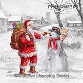 Marcello, CHRISTMAS SANTA, SNOWMAN, WEIHNACHTSMÄNNER, SCHNEEMÄNNER, PAPÁ NOEL, MUÑECOS DE NIEVE, paintings+++++,ITMCXM2165,#x#
