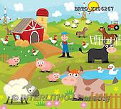 Alfredo, CUTE ANIMALS, LUSTIGE TIERE, ANIMALITOS DIVERTIDOS, puzzle, paintings+++++,BRTOXX06267,#AC# ,farm animals