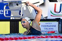PADAR Nikoletta HUN Gold Medal <br /> Women 200m Freestyle Final<br /> swimming, nuoto<br /> LEN European Junior Swimming Championships 2021<br /> Rome 2179<br /> Stadio Del Nuoto Foro Italico <br /> Photo Andrea Masini / Deepbluemedia / Insidefoto