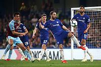 Chelsea vs Burnley 22-04-19