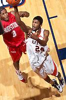 100101-Houston @ UTSA Basketball (M)