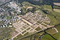 Schleswig- Holstein, Luebeck, Hochschulstadtteil, Wohnungsbau, Hochschul Stadtteil