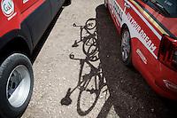 shadowplay<br /> <br /> stage 15 (iTT): Castelrotto-Alpe di Siusi 10.8km<br /> 99th Giro d'Italia 2016