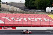 #96: Daniel Suarez, Gaunt Brothers Racing, Genuine Parts & Service Toyota Camry