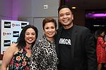 Lea Salonga, Princess Punzalan, Jose Llana and More at AAIFF42's YELLOW ROSE Screening 7/25/19