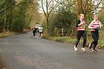 2020-02-02 Watford Half 39 AB Course rem