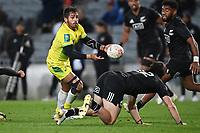 22nd May 2021; Eden Park, Auckland New Zealand; All Blacks Sevens versus Australia, Trans-Tasman Sevens;