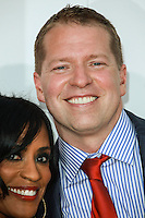 HOLLYWOOD, LOS ANGELES, CA, USA - JUNE 09: Gary Owen, Kenya Duke at the Los Angeles Premiere Of Screen Gems' 'Think Like A Man Too' held at the TCL Chinese Theatre on June 9, 2014 in Hollywood, Los Angeles, California, United States. (Photo by David Acosta/Celebrity Monitor)