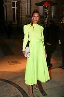 Helena Bordon<br /> Parigi 22/01/2020<br /> Settimana della moda di Parigi <br /> Moda Donna - Giorgio Armani Ospiti <br /> Photo Gwendolin Le Goff/Panoramic/Insidefoto <br /> Italy Only