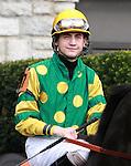 22 April 2011. Brian Hernandez Jr.