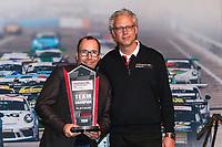 GT3 Banquet, JDX Platinum Team Champion