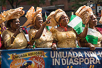Nigeria Day, 2013, Manhattan