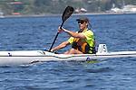 Port Townsend, Rat Island Regatta, kayakers, racing, Sound Rowers, Rat Island Rowing Club, Puget Sound, Olympic Peninsula, Washington State, water sports, rowing, kayaking, competition,