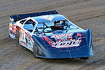May 27, 2010; 6:19:46 PM; Wheatland, Mo., USA; The  Lucas Oil Late Model Dirt Series running the 18th Annual Dart Show-Me 100 event at the Lucas Oil Speedway.  Mandatory Credit: (thesportswire.net)