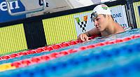 50m Backstroke Men<br /> Semi-Final<br /> NELL Oliver HUN Hungary<br /> LEN European Junior Swimming Championships 2021<br /> Rome 2178<br /> Stadio Del Nuoto Foro Italico <br /> Photo Andrea Masini / Deepbluemedia / Insidefoto