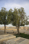 G-344 Ben Gurion's home and tomb in Sde Boker