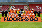 2007-08-02 Blackpool FC Photocall