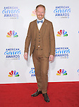 Jesse Tyler Ferguson  attends The  American Giving Awards held at Dorothy Chandler Pavilion in Los Angeles, California on December 09,2011                                                                               © 2011 DVS / Hollywood Press Agency