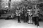 Black Sabbath 1970..© Chris Walter....
