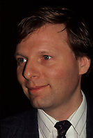 File Photo circa 1990 - Jean-Francois Lisee
