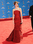 Betsy Brandt..  at The 62nd Anual Primetime Emmy Awards held at Nokia Theatre L.A. Live in Los Angeles, California on August 29,2010                                                                   Copyright 2010  DVS / RockinExposures