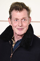 """Jason Flemyng<br /> arriving for the """"Military Wives"""" premiere at the Cineworld Leicester Square, London.<br /> <br /> ©Ash Knotek  D3557 24/02/2020"""