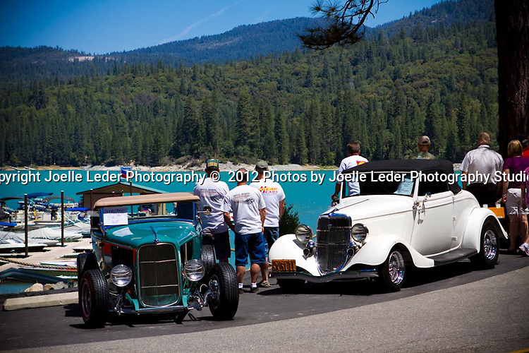 "Joelle Leder Photography ©  2012 ""Miller's Landing Car & Boat Show"" 