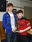 St. Marys Juvenile Awards 2019