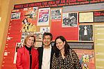 David Henry Hwang's Kung Fu Opening Night 2/24/14