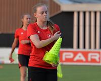 Fien Speelmans from FC Alken