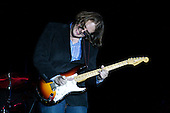 Joe Bonamassa plays the blues at the Oneida Casino in Green Bay Wisconsin on  11/5/07