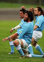 080927 Heartland Championship Rugby - Horowhenua-Kapiti v East Coast