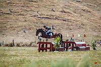 CCI2*-S. 2021 NZL-RANDLAB Matamata Horse Trial. Sunday 21 February. Copyright Photo: Libby Law Photography.
