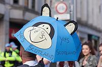 2014 09 08 Scotland Yes Vote