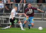 23.07.2011, UPC Arena, Graz, AUT, 1. FBL, Sturm vs Mattersburg, im Bild Matthias Koch, (Sturm, #20), EXPA Pictures © 2011, PhotoCredit: EXPA/ M. Kuhnke