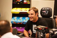 Event - UNREAL / Staples Wes Welker Appearance