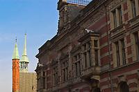 Lübeck,Schleswig-Holstein, Germany
