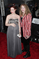 NEW YORK, NY- APRIL 26: Dylan Farrow and Mia Farrow pictured as Time celebrates its Time 100 issue of 1he 100 most influential people in the world at Frederick P. Rose Hall, Home of Jazz at Lincoln Center in New York City on April 26, 2016. Credit: Diego Corredor/MediaPunch