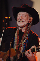 BOCA RATON, FL - MARCH 05, 2006:  Willie Nelson performing live at Mizner Park Amphitheater. On Sunday, March 05, 2006, in Boca Raton,  Florida<br /> <br /> People:  Willie Nelson<br /> <br /> Transmission Ref:  FLXX<br /> <br /> Must call if interested<br /> Michael Storms<br /> Storms Media Group Inc.<br /> 305-632-3400 - Cell<br /> 305-513-5783 - Fax<br /> MikeStorm@aol.com