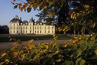 Europe/France/Centre/41/Loir-et-Cher/Sologne/Cheverny : Le château