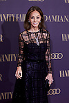 Isabel Preysler attends to Vanity Fair 'Person of the Year 2019' Award at Teatro Real in Madrid, Spain.