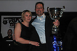 Warren Gilbert - Top Cats Racing - GT Cup Championship Awards And Dinner Brands Hatch 2018