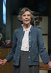 "Eileen Atkins during the Broadway Opening Night Curtain Call for the MTC  production of  ""The Height Of The Storm"" at Samuel J. Friedman Theatre on September 24, 2019 in New York City."