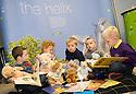 04/10/2010   Copyright  Pic : James Stewart.020_helix_monday  .::  HELIX PROJECT ::  KIDS ENJOY THEIR TEDDY BEAR PICNIC ::.