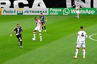São Paulo (SP), 30/05/2021 - CORINTHIANS-ATLÉTICO-GO - Marlon Freitas, do Atlético-GO. Corinthians e Atlético-GO, a partida é válida pela primeira rodada do Campeonato Brasileiro 2021, Neo Química Arena, domingo (30).