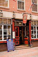 Green Dragon Tavern Boston Massachusetts